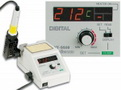 PROFESSIONAL SOLDERING STATION 48W (150-480°C) - DIGITAL DISPLAY