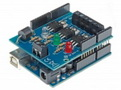 RGB SHIELD FOR ARDUINO®