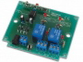 2-CHANNEL RF REMOTE RECEIVER WITH RANDOM CODE