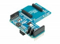 ARDUINO® XBEE WITHOUT RF MODULE SHIELD