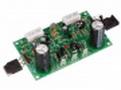 DISCRETE POWER AMPLIFIER 200W