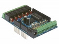 I/O SHIELD FOR ARDUINO® YÚN