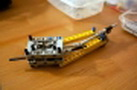 Lego Axel Motor pack -2