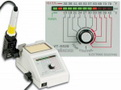 PROFESSIONAL SOLDERING STATION 48W (150-420°C) - LED INDICATION