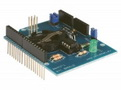 RTC SHIELD FOR ARDUINO®