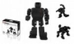 RoboBuilder Transparent