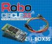 Robo-CIRCLE3S BTK