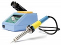 SOLDERING STATION WITH LED & CERAMIC HEATER - 48 W - 150-420 °C