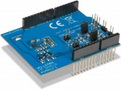 STEREO FM RADIO SHIELD FOR ARDUINO®