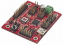 單板電腦結合16軸伺服機控制模組-SC16