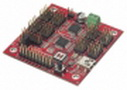 單板電腦結合32軸伺服機控制模組-SC32