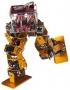 十二軸半身機器人套件