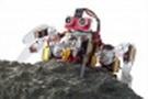 十八軸小型六足機械獸套件
