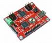 單板電腦結合8軸伺服機控制模組-SC8