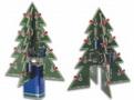 電子立體聖誕樹